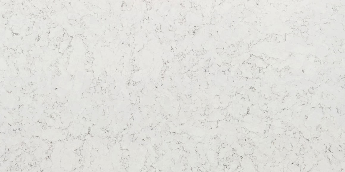 Silestone Orion White